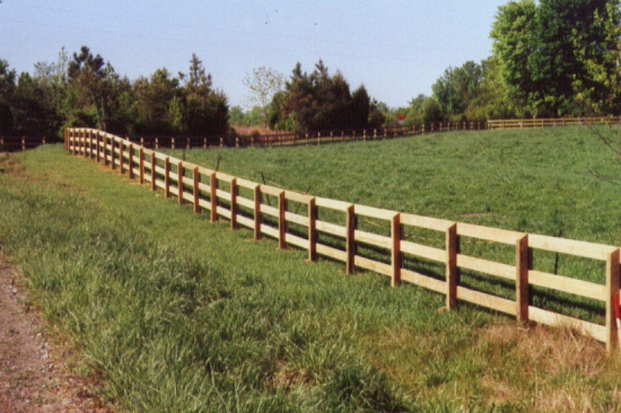 Fence Pictures Amp Descriptions Pasture Split Rail Wood