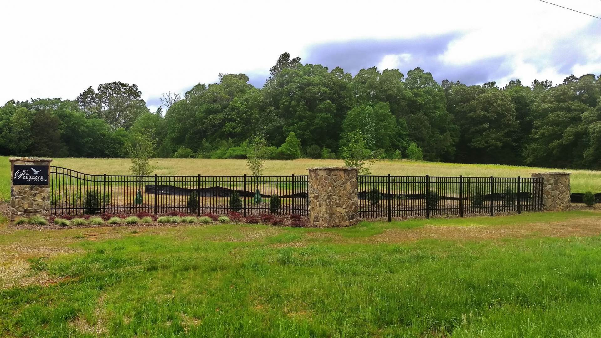 Aluminum Fencing Raleigh Nc Infinity Fence Inc