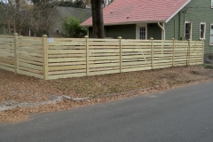 horizontal-wood-fencing